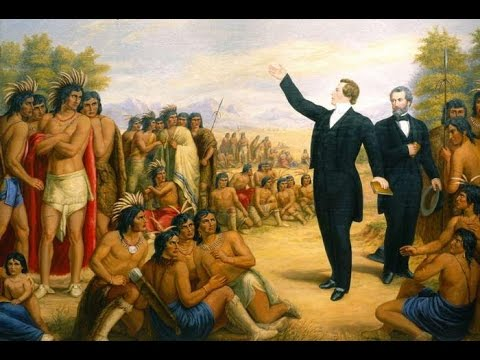 Indian Origins and the Book of Mormon - Dan Vogel