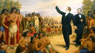 Indian Origins and the Book of Mormon - Dan Vogel Thumbnail