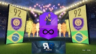 End of an Era SBC Kaká 92 Rated Completed   FIFA 18 Ultimate Team