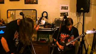 Testament So Many Lies (Cover)