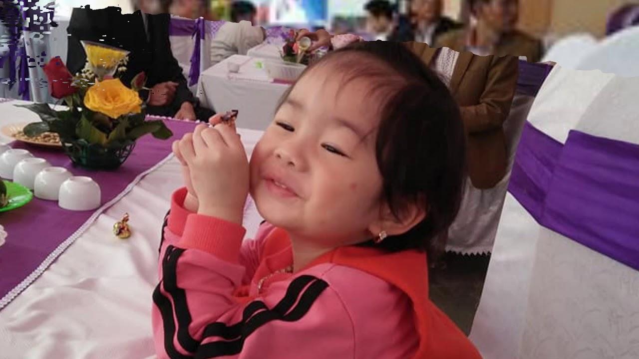 Chúc mừng Sinh nhật Ngô Nguyễn Hà My lần thứ 3