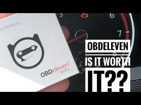 OBDeleven Pro vs Standard - What's the Difference? - YouTube