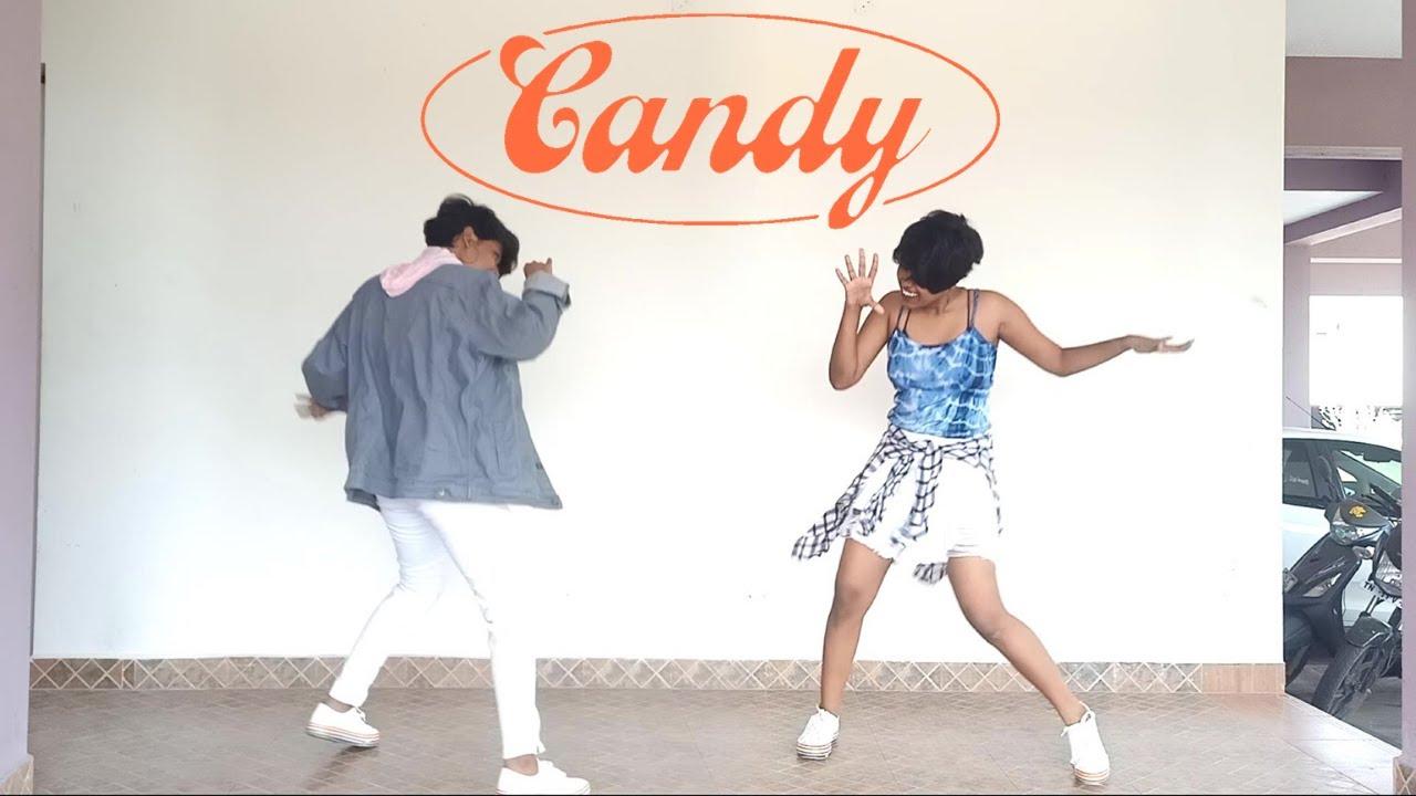 CANDY-BAEKHYUN | Dance Cover By Rhea Rajkumar | Chennai, India
