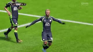 Fifa 18 montage clip