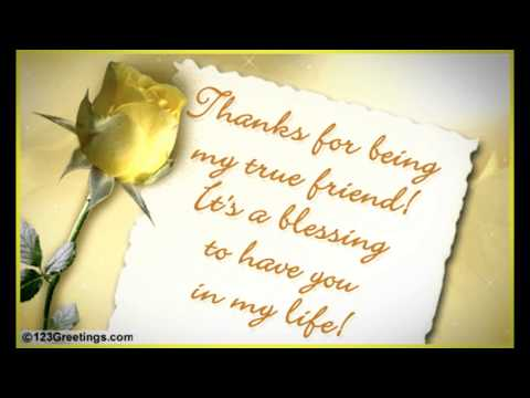 thank you fb friends for the birthday wishes and greetings YouTube – Thanks for the Birthday Greeting