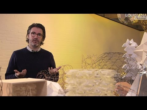 Olafur Eliasson Interview: Advice to the Young