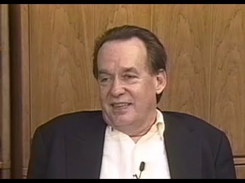 Frank Tate Interview by Monk Rowe - 3/18/2001 - Clearwater Beach, FL