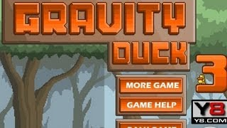 Gravity Duck 3 - Game Show