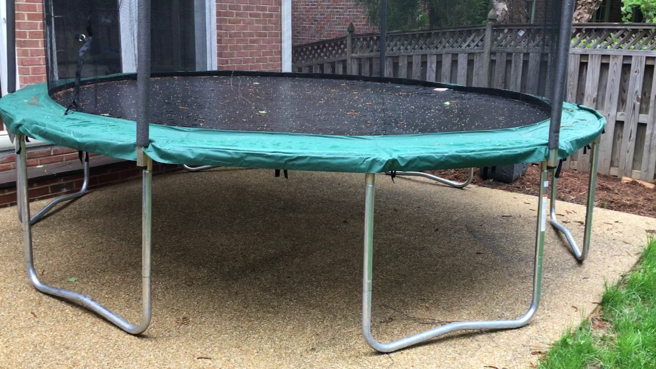 Trampoline Movers In Ashburn Virginia By Furniture Moving Helpers Company