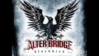 Alter Bridge - Break Me Down + Lyrics