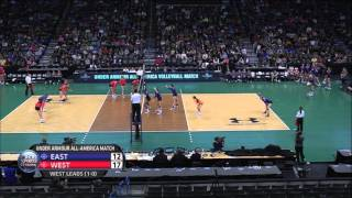 2014 Under Armour All-America Match and Skills Competition