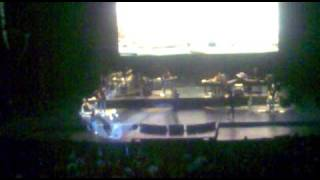 Una emocion para siempre (Un emozione Per Sempre) Eros Ramazzotti Concierto Mexico 2010.mp4