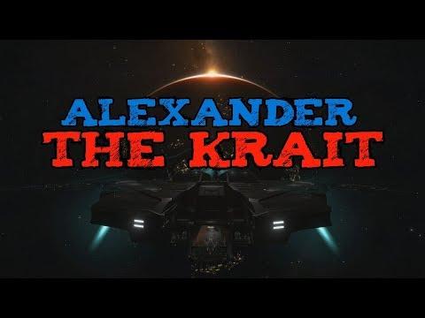 The Code - Pirate Krait MKII vs  PvP FDL - 1v1   FunnyDog TV
