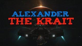 Alexander The Krait PvP - Elite Dangerous