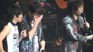 五月天2014諾亞方舟演唱會LA站 23 笑忘歌