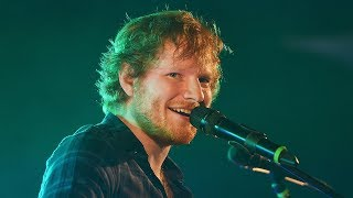 Ed Sheeran DITCHES Pop Music For Next Album & Clears Up Royal Wedding Rumors