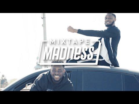 Lyc0 x Wxyne - Midlands (Music Video) | @MixtapeMadness