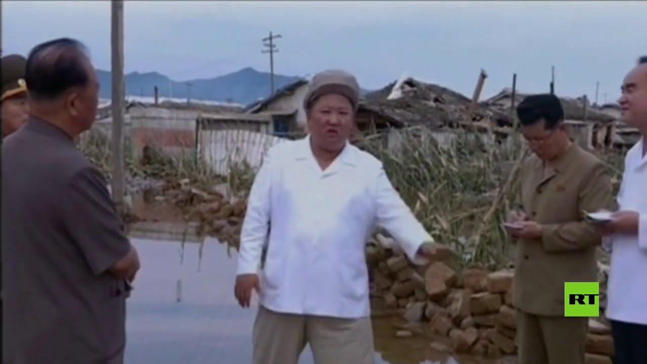 ظهور نادر لكيم جونغ أون