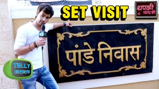 Download Mp3 Watch Bihaan Gives Thapki Pyaar Ki On Set Tour Colors Exclusive