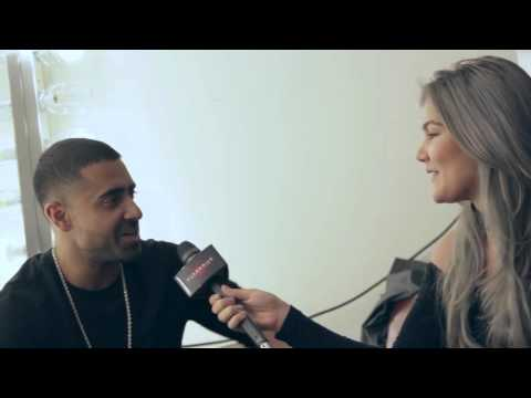Jay Sean Interview with Tori Deal / Overdrive
