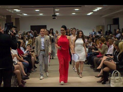 Anny STYLE 382 - Fashion & beauty night 2016 - II deo