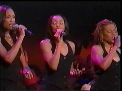 En Vogue-- Sad But True performance
