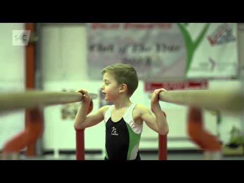 CLWB NI: Clwb Gymnasteg Nedd Afan
