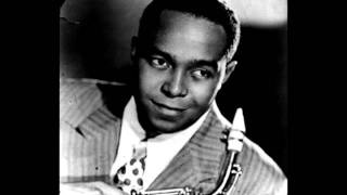 Charlie Parker- Nows The Time