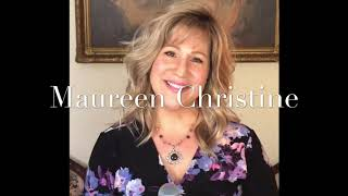 """""""Let There Be Peace"""" Maureen Christine Live 2020"""