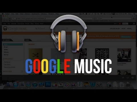 Listen To iTunes From Any Computer | Google Music