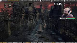 Bloodborne Sundays: Part 5 - Blood-starved Beast | The Computer Game Show