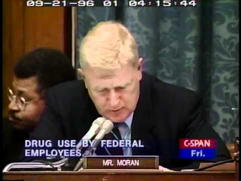 Federal Employee Drug Use