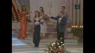 Первый всесоюзный конкурс красоты (1989) / First Miss USSR