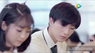 NAZAR NAA LAG JAYE- STREE    Korean mix    Romantic song 2018