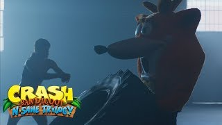 Workout | Crash Bandicoot™ N. Sane Trilogy (ES)