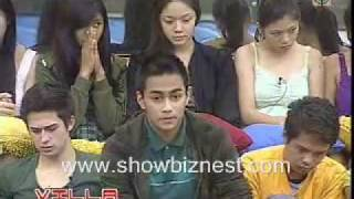 shey bustamante forced eviction replay pbb teen clash 2010