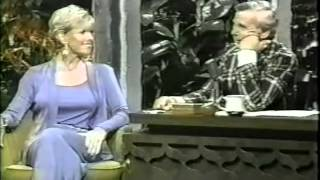 Doris Day TONIGHT SHOW