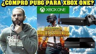 ¡¡¡AVISO IMPORTANTE SOBRE PUBG EN XBOX ONE!!! - Sasel - Battlegrounds - noticias - español