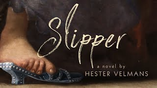 Slipper book trailer
