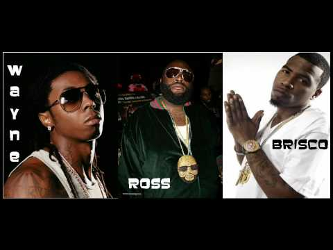 Im A G  Rick Ross featuring Lil Wayne and Brisco wLyrics and Download Link