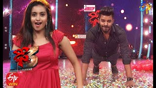 Sudheer | Rashmi |Deepika |Aadi | Funny Joke | Dhee 13 | Kings vs Queens| 3rd March 2021 |ETV Telugu