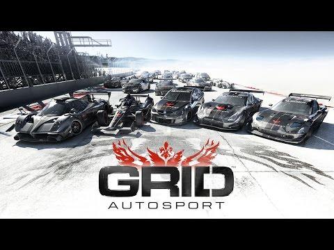 Random Races - Grid Autosport