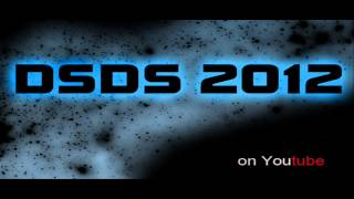 """DSDS 2012: Jesse Ritch - """"Let Me Love You""""  (Mottoshow) HD"""