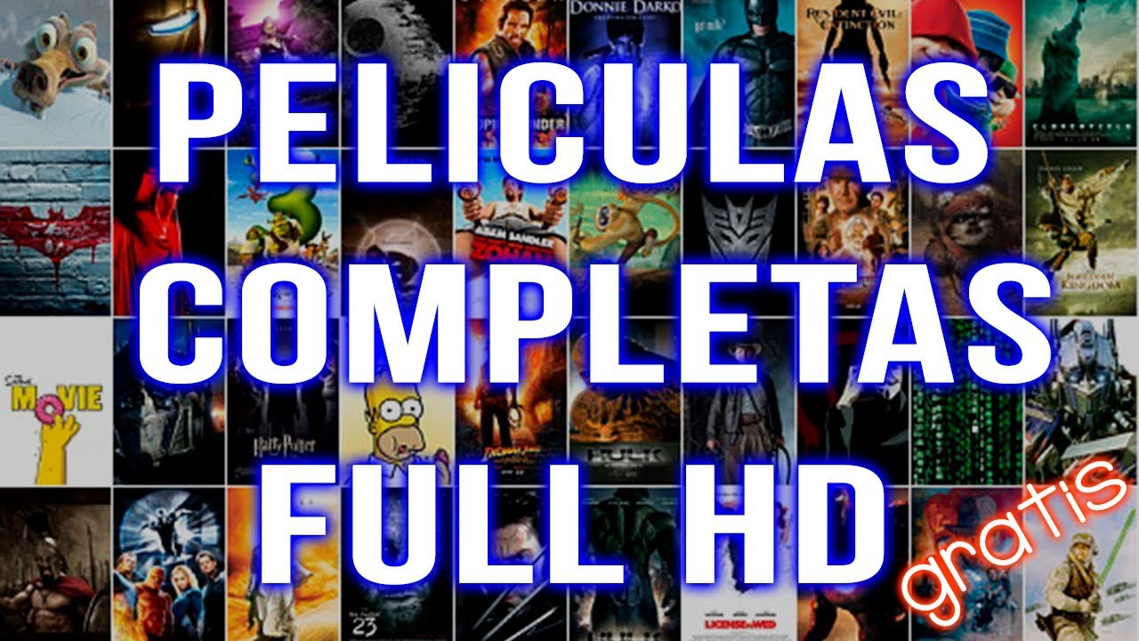Movies gratis hd