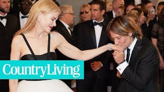 Nicole Kidman and Keith Urban's Relationship Will Give You Hope For True Love | Country Living