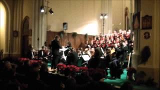 Laura De Silva   Susani  & Cantata BWv51 JS  Bach 0