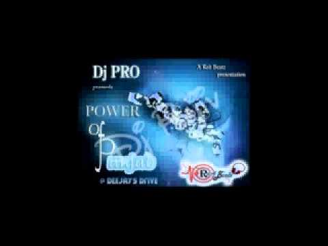 01 - Amplifier Bang The Dhols Mix - Dj Rajiv.avi