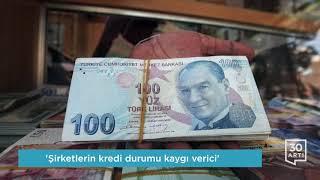 Faiz uçtu…Rüşvet serbest…Şirketler panikte…Varlık Fonu Erdoğanlara…Yine ucuz dolar…Üretimde daralma…
