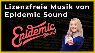 🎼 Lizenzfreie Musik von Epidemic Sound 🎶 OnlineDurchbruch.com 🎵