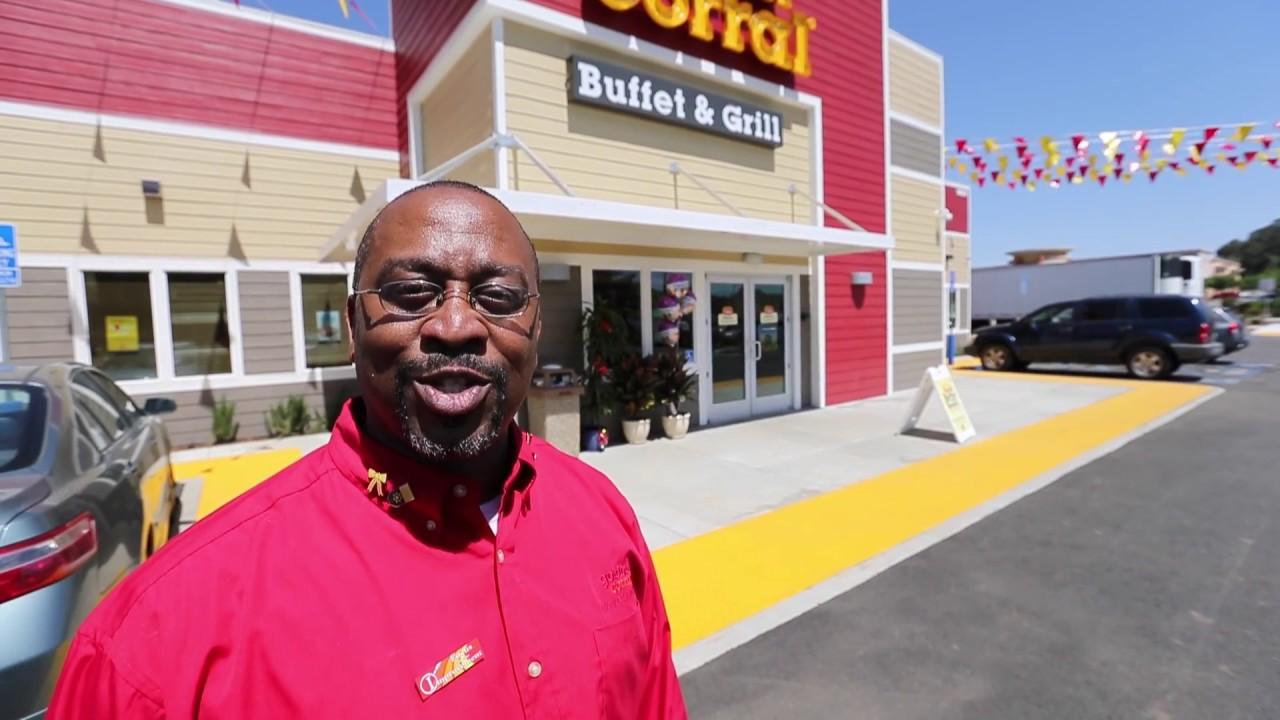 Golden Corral Opens New Restaurant In Lake Elsinore